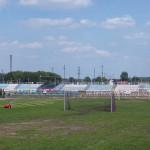 Stadion w dz.Raków