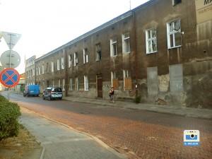 Częstochowa, ul. Mała