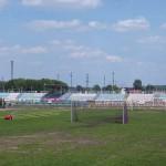 Stadion MOSiR - Raków