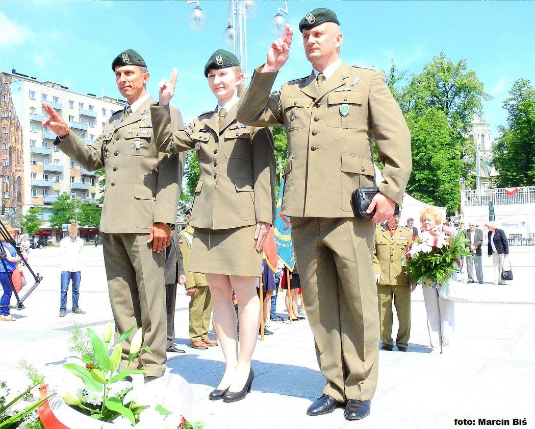 Święto 27. Pułku Piechoty