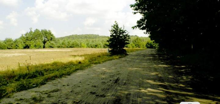 Mirów - przed Siedlcem