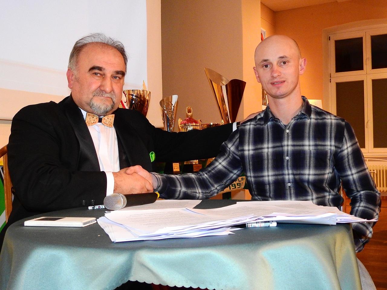 Janusz Danek