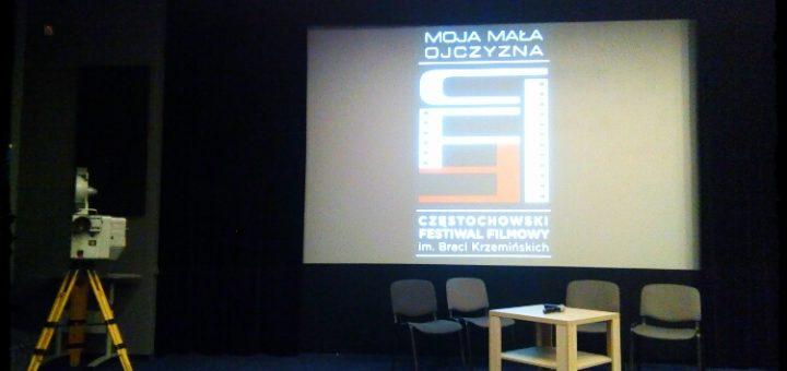 Ekran kina OKF Iluzja