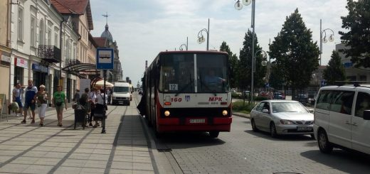 Autobus linii 12