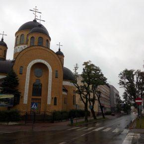 ul.Śląska, fot. J.Karlikowski