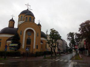 ul.Śląska, fot.J.Karlikowski