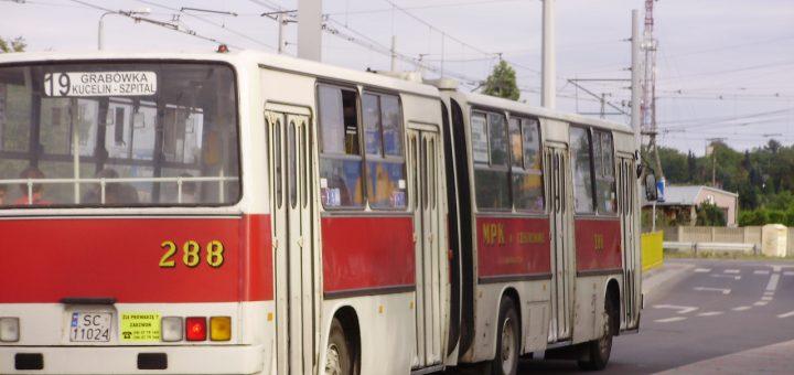 Autobus Ikarus 280