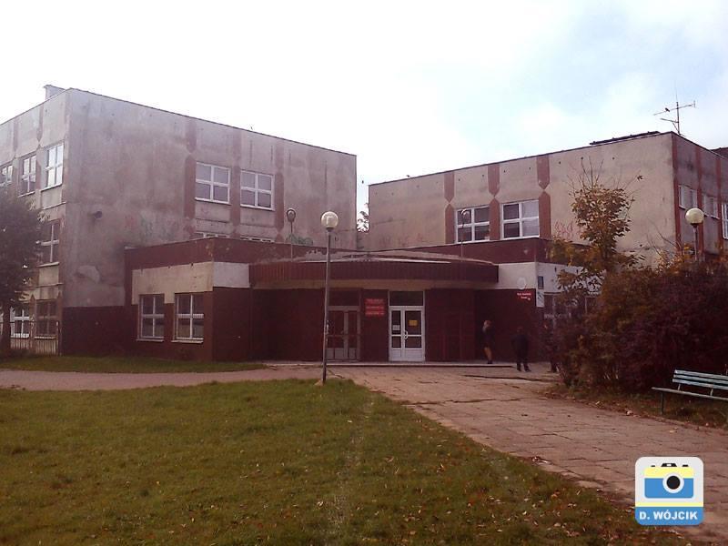 Szkoła Podstawowa 54
