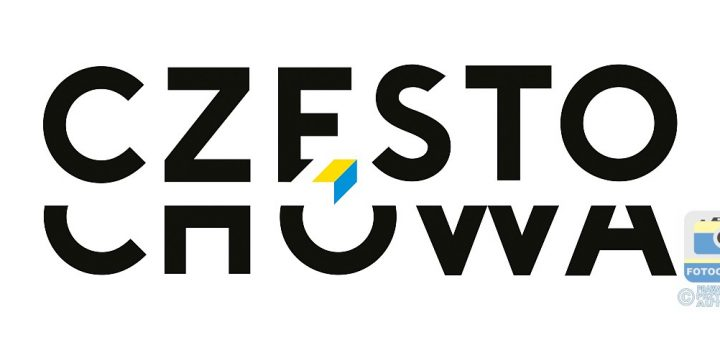 Nowe logo Częstochowy
