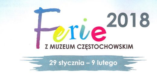 Ferie 2018 Częstochowa
