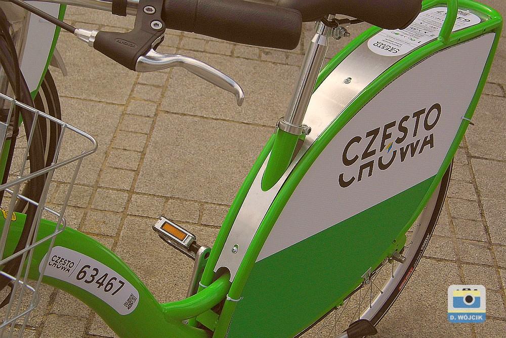 Częstochowski Rower Miejski