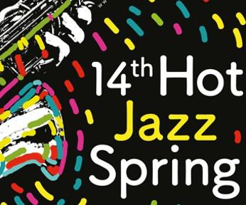 14. Hot Jazz Spring