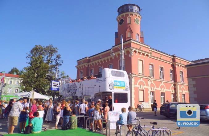 Linia 034 w Częstochowie