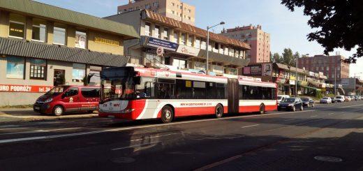 Autobus linii 22
