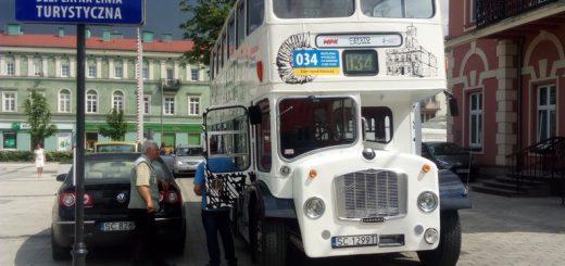 Autobus linii 034