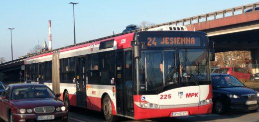 Autobus linii 24