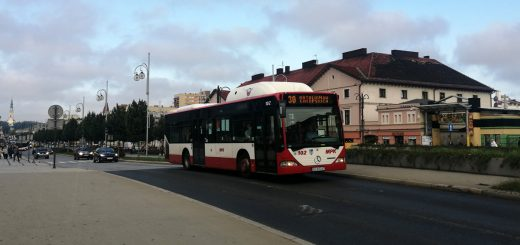 Autobus linii 30