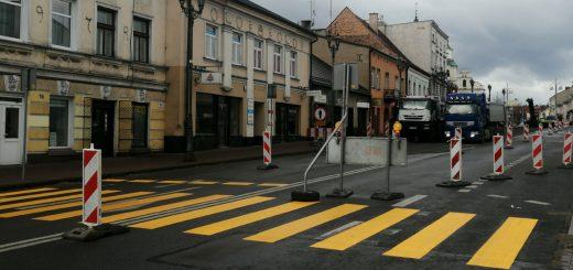 Ulica Mirowska