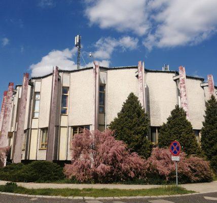 Budynek USC