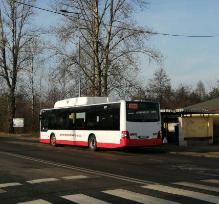 Autobus MAN 107