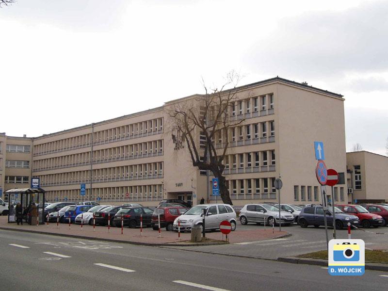 Sąd Okręgowy w Częstochowie