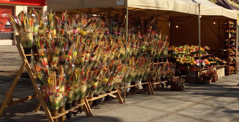 Jarmark Wielkanocny w Częstochowie