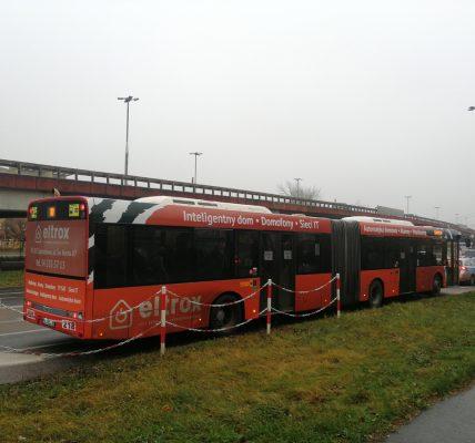 Autobus linii 10