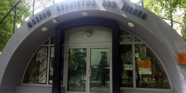Muzeum Rud Żelaza
