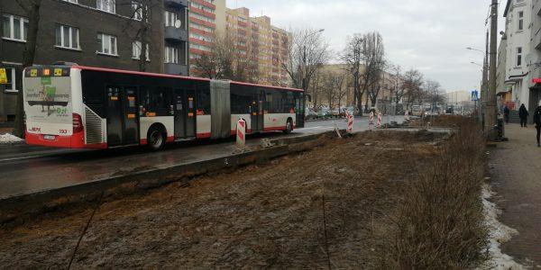 Autobus MPK