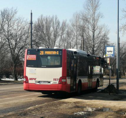 Autobus linii 28