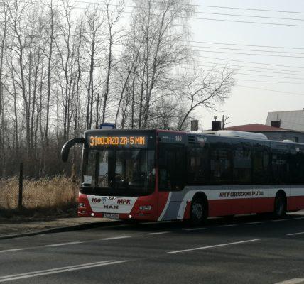 Autobus linii 31