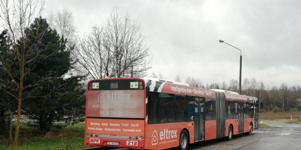 Autobus Solaris